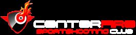 CenterFire Sportshooting Club Schützenverein logo